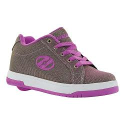 Children's Heelys Split Gold/Berry