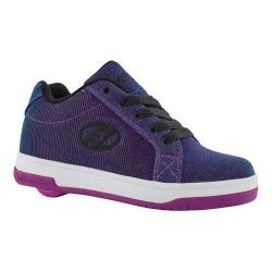 Children's Heelys Split Purple/Aqua