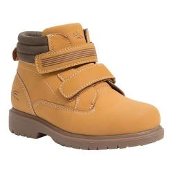 Boys' Deer Stags Marker Boot Wheat Simulated Leather