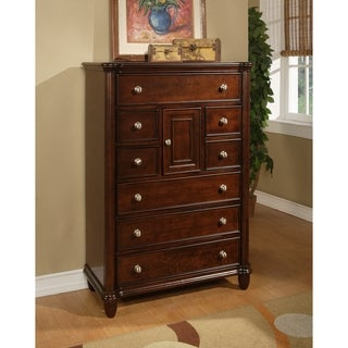 Gracewood Hollow Keyes Wooden Chest