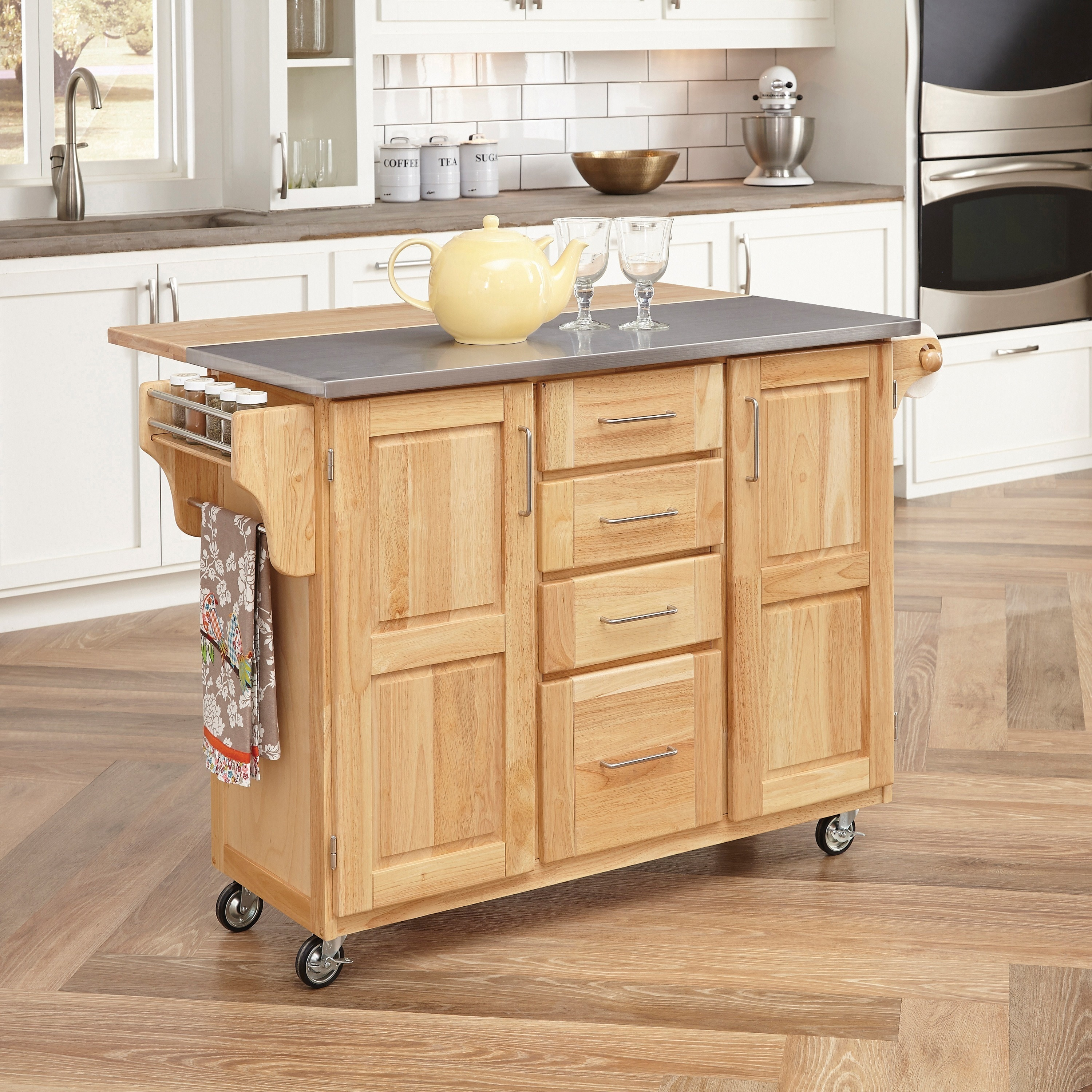 Overstock.com & Buy Kitchen Carts Online at Overstock | Our Best Kitchen ...