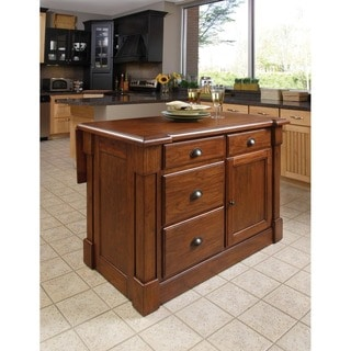 Buy Rustic Kitchen Islands Online at Overstock | Our Best Kitchen Furniture Deals  sc 1 st  Overstock.com & Buy Rustic Kitchen Islands Online at Overstock | Our Best Kitchen ...