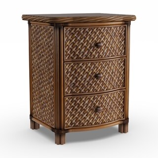 Gracewood Hollow Scott Island Night Stand