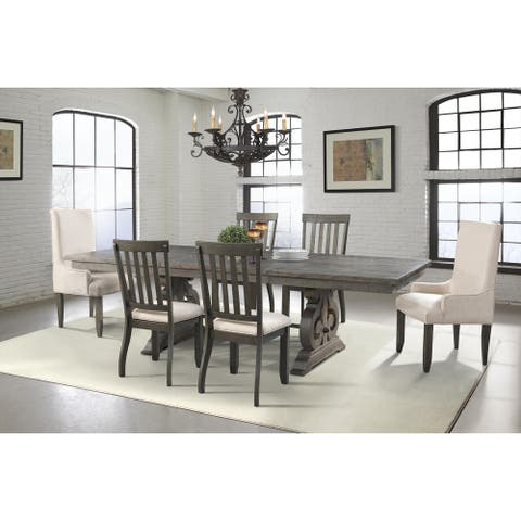 The Gray Barn Rock Cottage Dining Table