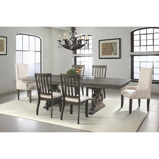 Gracewood Hollow Puzo Dining Table