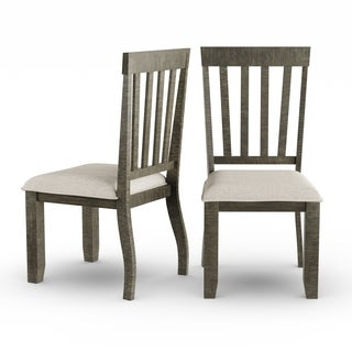 Gracewood Hollow Puzo Dining Chair (Set of 2)