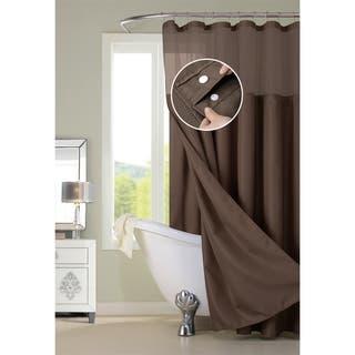 Buy Brown Shower Curtains Online At Overstock