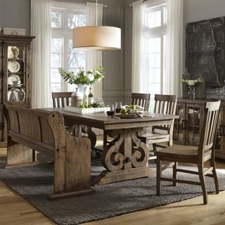 Buy Rectangle Kitchen   Dining Room Tables Online at Overstock  26f91fc5a