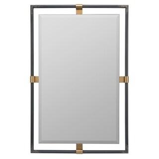 Parson Metal Wall Mirror
