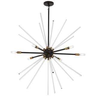 George Kovacs Spiked 6-Light 6 Light Pendant