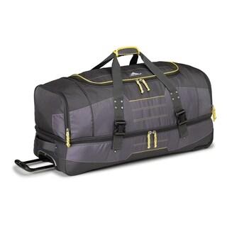 High Sierra Ultimate Access 2.0 30-inch Rolling Duffel Bag