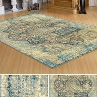 Superior Designer Zelda Area Rug Collection - 8' x 10'