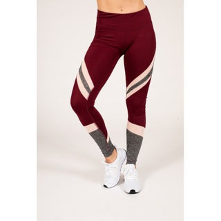 Active Space-Dye and Mesh Legging (More options available)