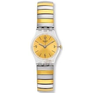 Swatch ENILORAC Ladies Watch LK351B
