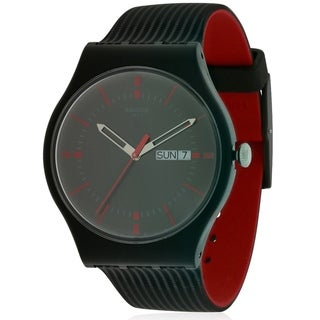 Swatch Gaet Unisex watch SUOB714