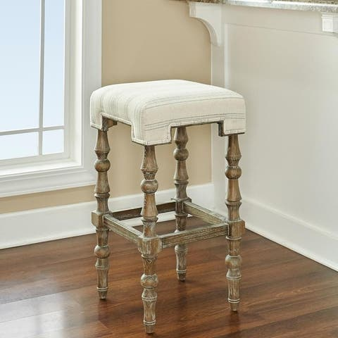 Sherry Backless Bar Stool