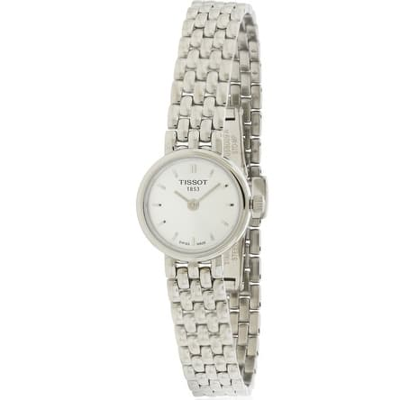 Tissot T-Trend Ladies Watch T0580091103100