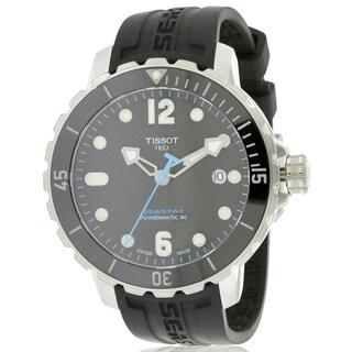 Tissot T-Sport Seastar Mens Watch T0664071705702