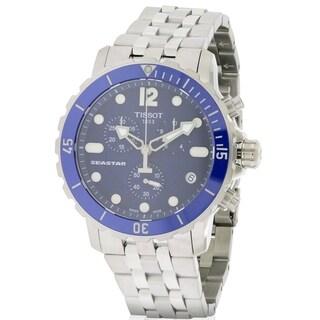 Tissot Seastar Mens Watch T0664171104700
