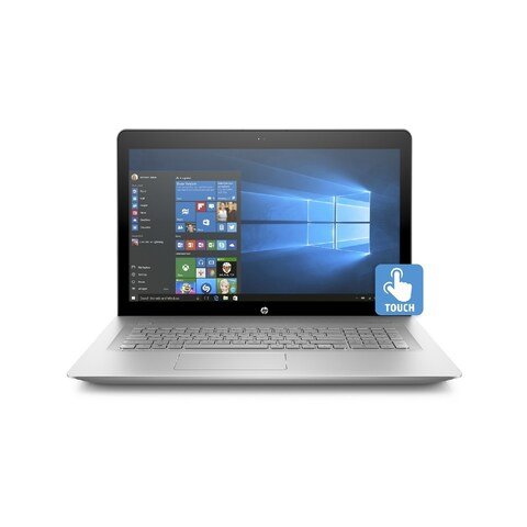 "HP Envy 17-u200 17-u273cl 17.3"" Touchscreen LCD Notebook - Intel Core"