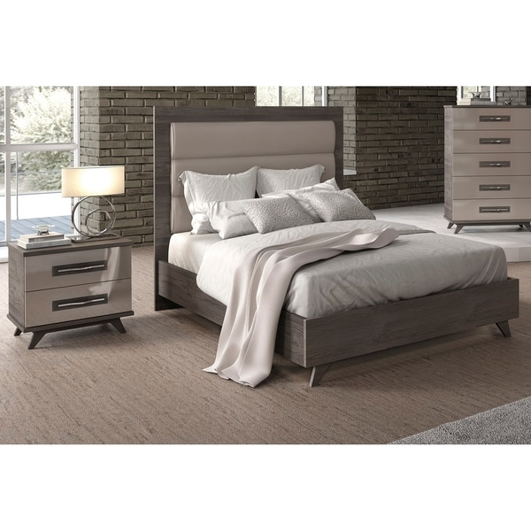 Luca Home Camie Bed