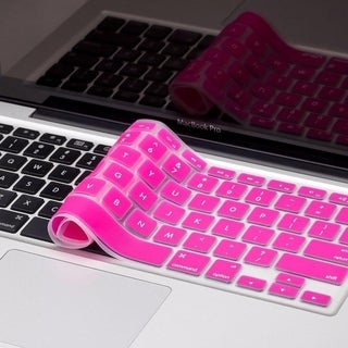 Silicone Skin for Macbook