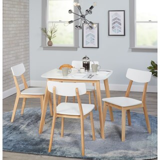 Simple Living Modern 5-Piece Dining Set
