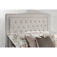 Hillsdale Kaylie Headboard - Queen - Metal Headboard Frame Not Included