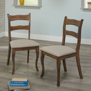 Simple Living Joyce Dining Chairs (Set of 2)