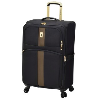 "London Fog Langley 25"" Expandable Spinner (2 options available)"