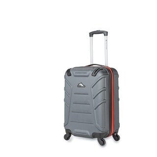 High Sierra Rocshell 20-inch Carry On Hardside Spinner Suitcase