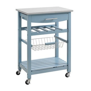 Link to Brooks Kitchen Cart Similar Items in Kitchen Carts