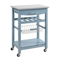 Brooks Kitchen Cart
