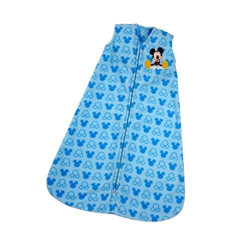Disney - Mickey wearable blanket