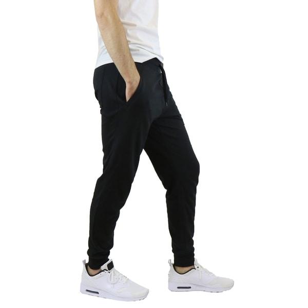 Mens Fleece Jogger Sweatpants