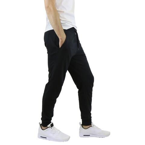 Men's Fleece Jogger Sweatpants