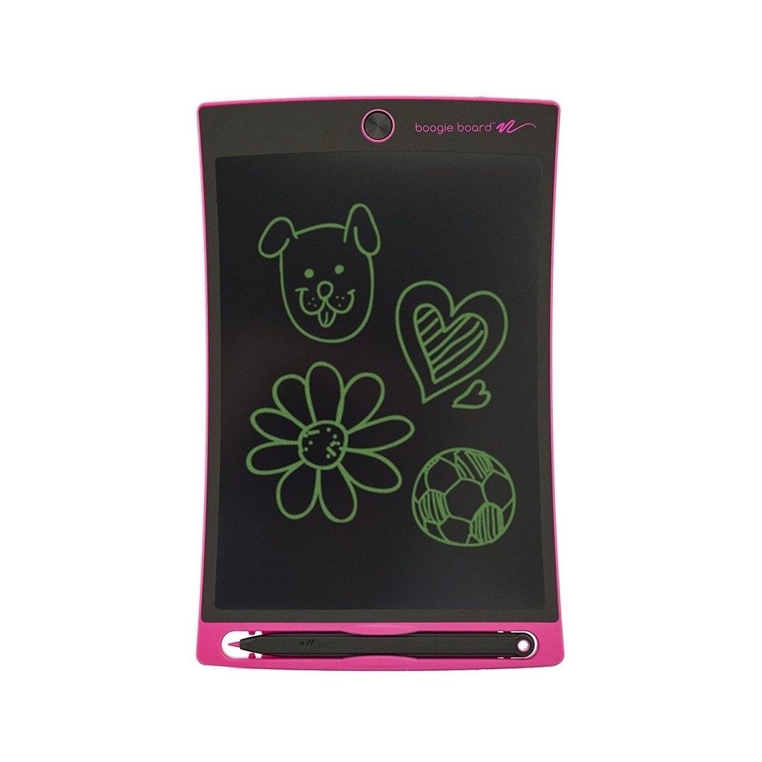 Boogie Board Jot 8.5 LCD eWriter Pink #J34420001