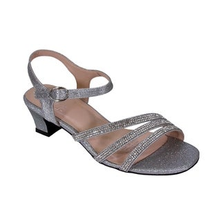 dbc8f289f41e5 Buy Blue Women's Heels Online at Overstock | Our Best Women's Shoes Deals