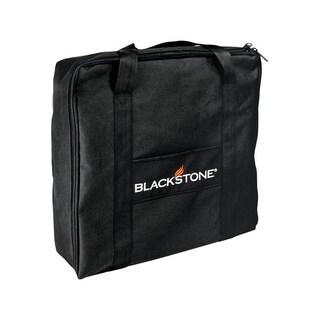 Blackstone Canvas Accessory Carry Bag 18-1/2 in. H x 6 in. W x 17-1/2 in. D