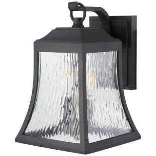 The Great Outdoors Lighting The great outdoors outdoor lighting for less overstock cassidy park 3 light black outdoor wall mount workwithnaturefo