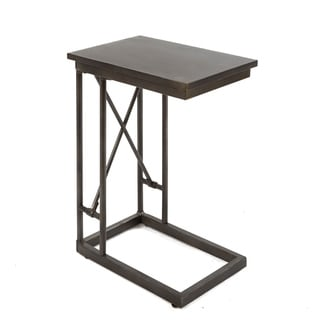 Exceptional Oxford Industrial Collection C Table