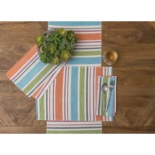 Skansen Stripe Placemat Set 6