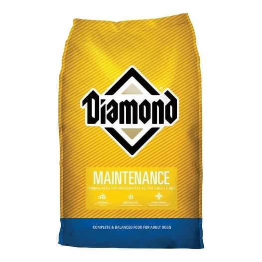 Shop Diamond Maintenance Medium Adult Dog Food Chicken 40 lb. - Free ... a6e4e77ea8ab
