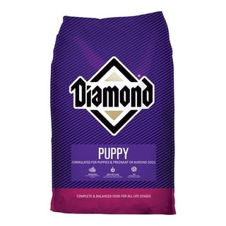 Diamond Puppy Formula Medium Puppy Dog Food Chicken 20 lb.