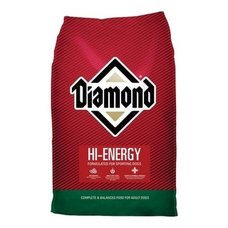 Diamond Hi-Energy Medium Adult Dog Food Chicken 50 lb.