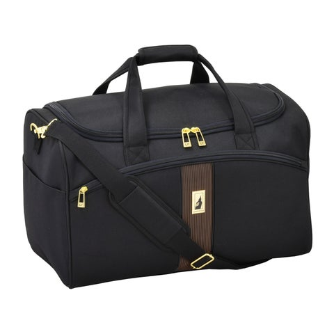 "London Fog Langley 20"" Duffle"