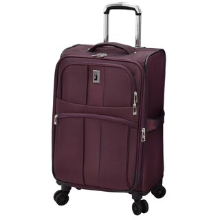 "London Fog Langley 21"" Expandable Spinner"
