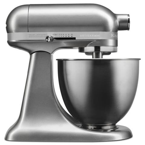 Buy Kitchenaid Kitchen Mixers Online At Overstock Our