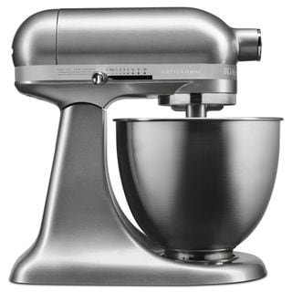 KitchenAid KSM3311X Artisan Mini 3.5 Quart Stand Mixer