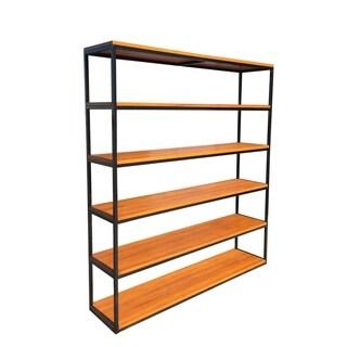 Bardsdale Shelving Unit Bookcase